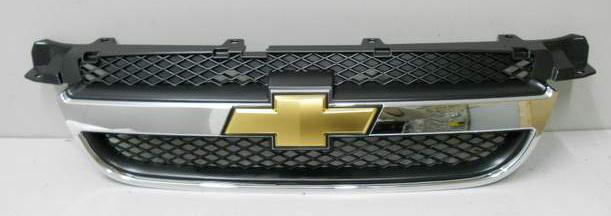 Mặt ca lăng xe Chevrolet Aveo