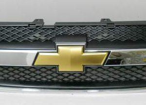 Mặt ca lăng xe Aveo 2012 chính hãng GM