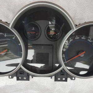 Đồng hồ táp lô Cruze chính hãng GM