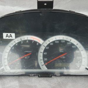 Đồng hồ táp lô xe Captiva chính hãng GM
