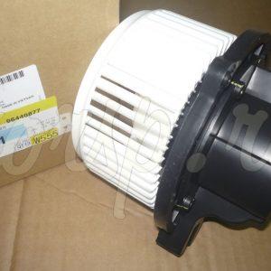 Quạt gió điều hòa xe Captiva chính hãng GM