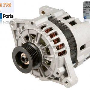 Máy phát điện xe Vivant chính hãng GM