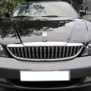 Mặt ca lăng xe Magnus 2.5 chính hãng GM