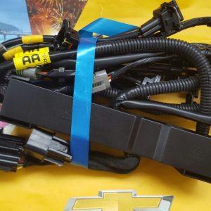 Dây điện kim phun xăng Magnus 2.5 chính hãng GM