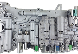 Bộ van điện điều khiển hộp số tự động xe Captiva chính hãng GM