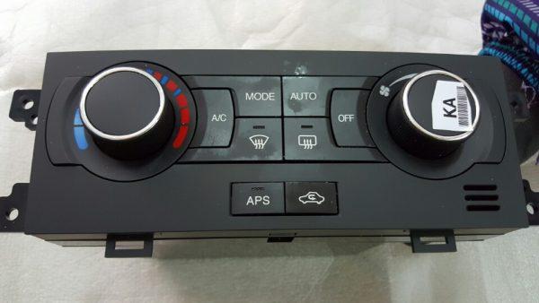 Điều khiển điều hòa xe Capriva chính hãng GM