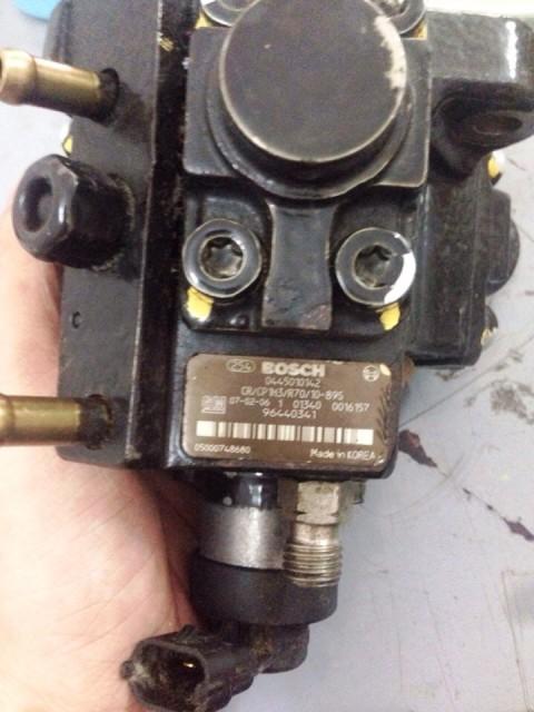 Bơm cao áp xe Captiva máy dầu chính hãng GM