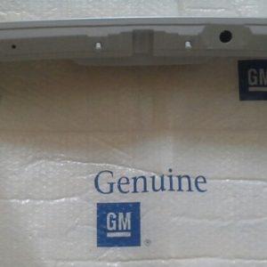 Đuôi gió có đèn phanh trên cao xe Spark chính hãng GM