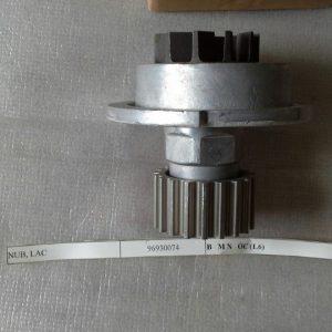 Bơm nước Lacetti 1.6 EX lắp giáp trong nước chính hãng GM
