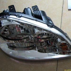Đèn pha xe Lacetti EX lắp ráp trong nước chính hãng GM