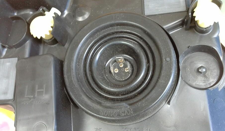 Đèn pha xe Chevrolet Orlando chính hãng GM