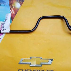 Ống nước làm mát bơm cao áp từ bình nước phụ xe Captiva máy dầu chính hãng GM