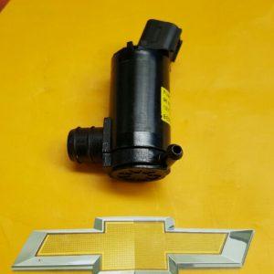 Bơm nước rửa kính xe Captiva chính hãng
