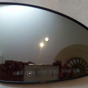 Mặt gương bên phải xe Lacetti nhập chính hãng GM