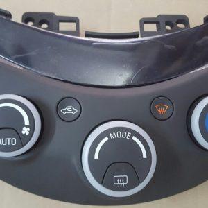 Cụm điều khiển điều hòa xe Spark M300 chính hãng GM