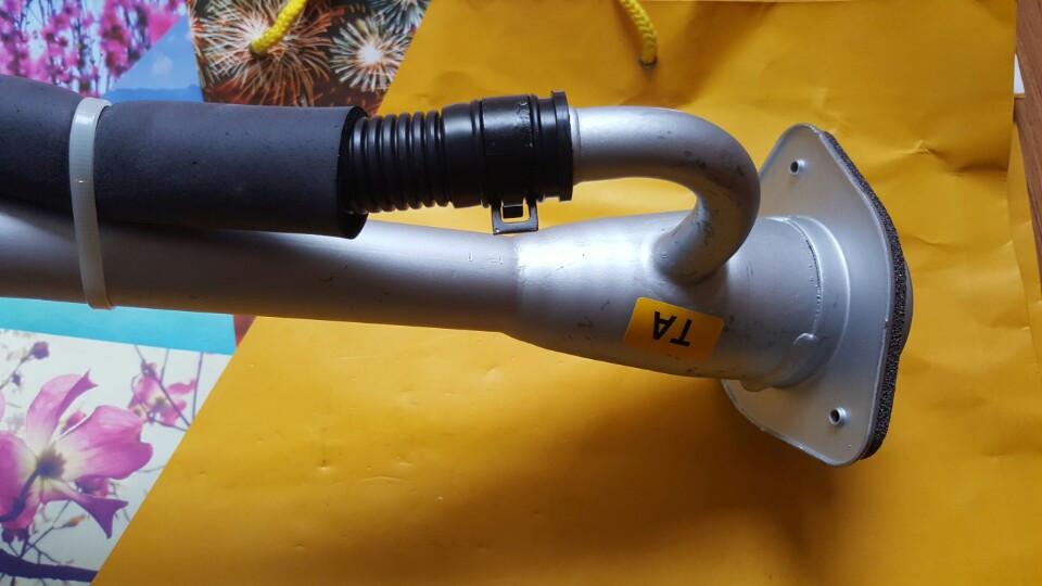 Ống đổ xăng xe Gentra chính hãng GMỐng đổ xăng xe Gentra chính hãng GM