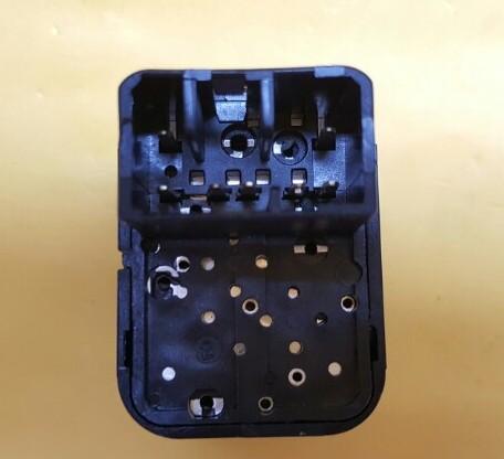 Công tắc chính gương chiếu hậu xe Spark M300 chính hãng