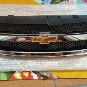 Mặt ca lăng xe Lacetti EX biểu tượng Chevrolet chính hãng GM
