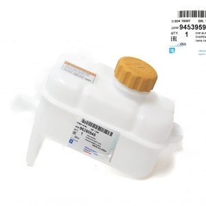 bình nước phụ xe Nubira II chính hãng GM