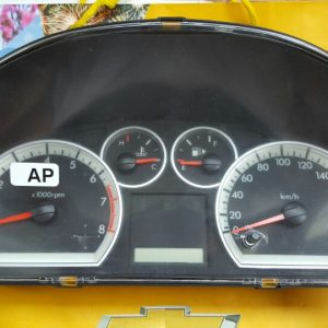 Đồng hồ táp lô xe Gentra chính hãng GM