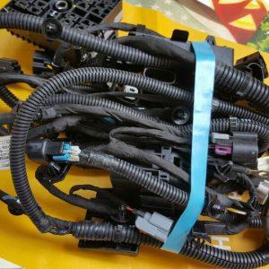 Bộ dây điện đầu xe Lacetti nhập chính hãng GM