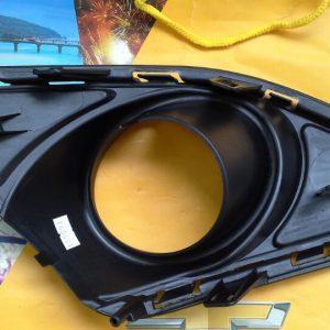 Ốp đèn gầm xe Spark M300 2013 chính hãng GM