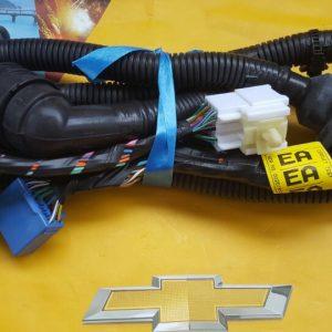 Dây điện điều khiển hộp số xe Magnus 2.5 chính hãng GM