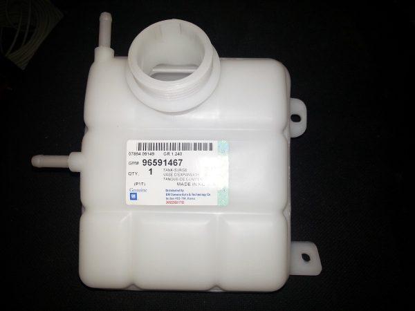 Bình nước phụ xe Spark M200 chính hãng GM