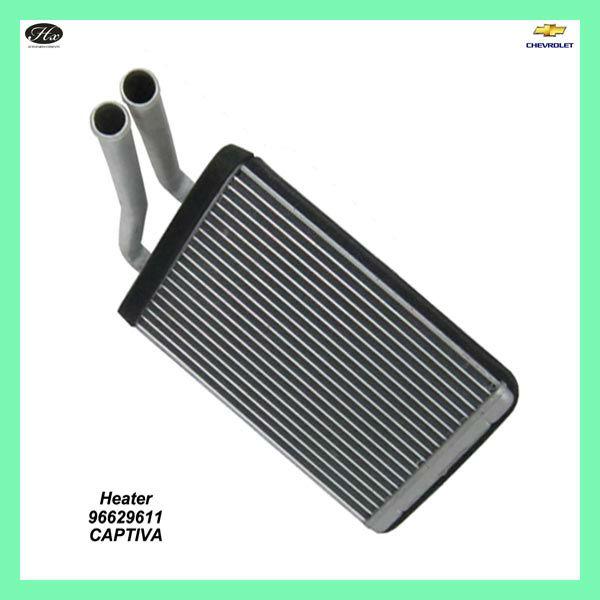 Cục nóng điều hòa xe Captiva chính hãng GM