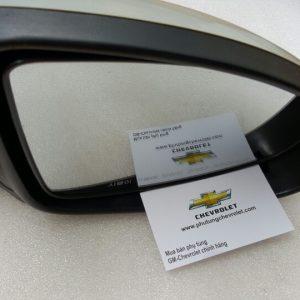 Gương chiếu hậu xe Lacetti nhập CDX chính hãng GM