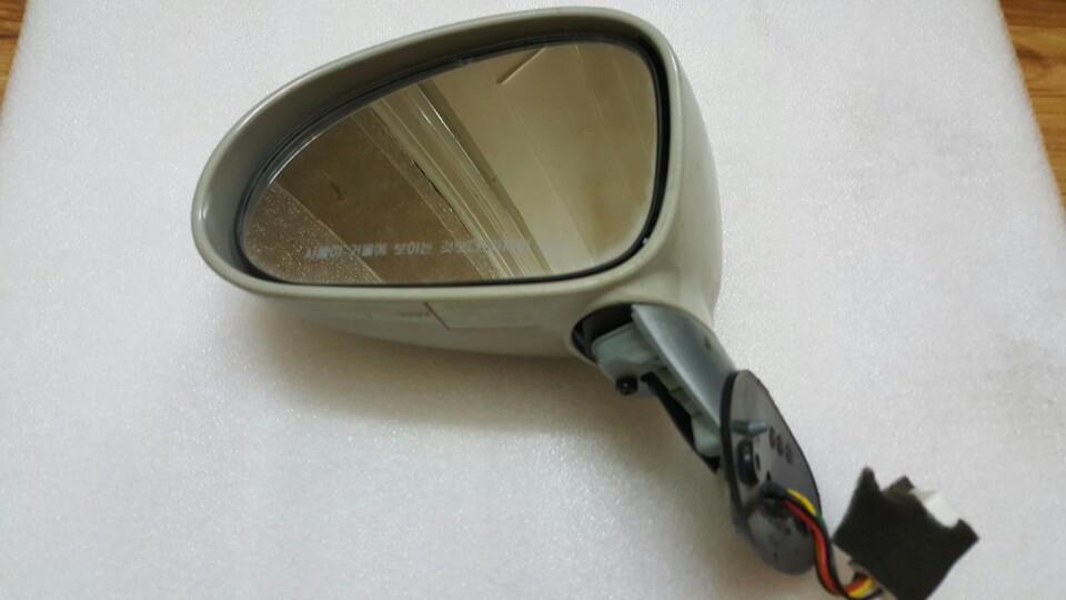 Gương chiếu hậu xe Spark M200