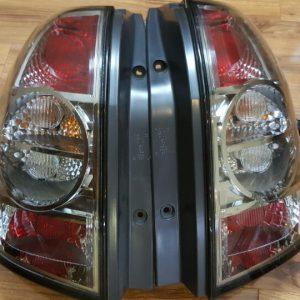 Đèn hậu xe Captiva Maxx chính hãng GM