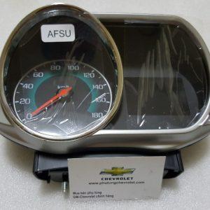 Đồng hồ táp lô xe Spark M300 2014 chính hãng GM