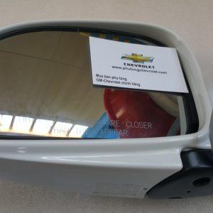 Gương chiếu hậu xe Chevrolet Vivant chính hãng GM