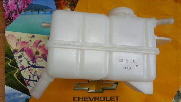 Bình nước phụ xe Gentra chính hãng GM
