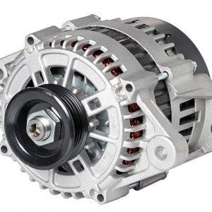 Máy phát điện xe Spark M200 chính hãng GM