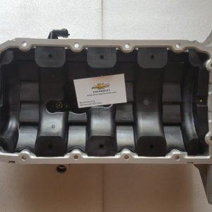 Các te xe Lacetti nhập CDX chính hãng GM