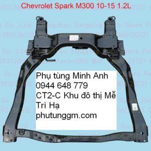 Giá đỡ động cơ xe Spark M300 chính hãng GM