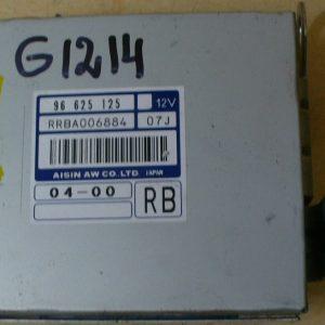 Hộp điều khiển hộp số tự động xe Captiva chính hãng