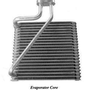 Giàn lạnh điều hòa xe Lacetti EX chính hãng GM