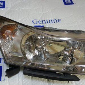 Đèn pha xe Cruze 2015 chính hãng GM