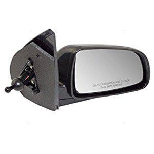 Gương chiếu hậu ngoài xe Gentra chính hãng GM