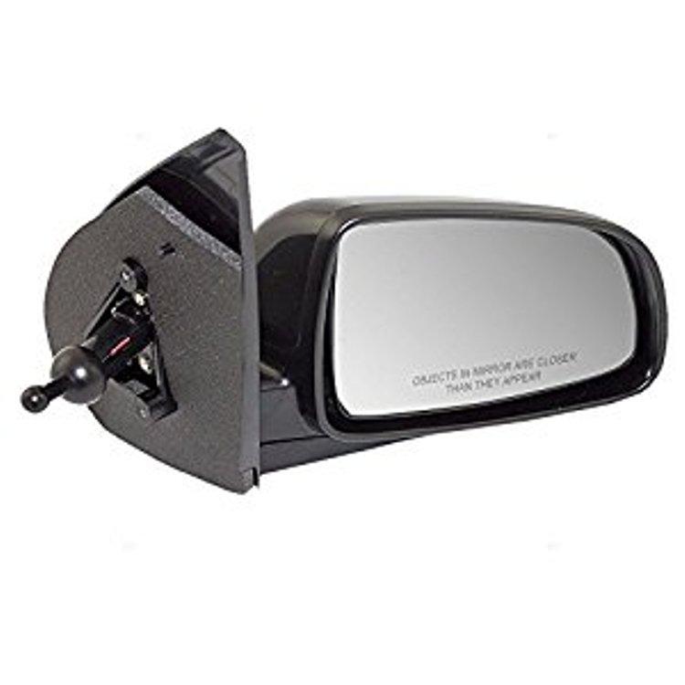 Gương chiếu hậu ngoài xe Gentra