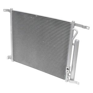 Giàn nóng điều hòa xe Aveo chính hãng GM