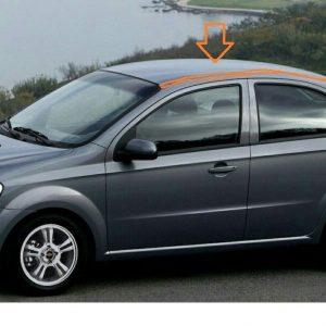 Nẹp nóc xe Gentra chính hãng GM