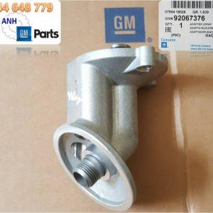 Giá bắt lọc dầu xe Captiva máy xăng chính hãng GM