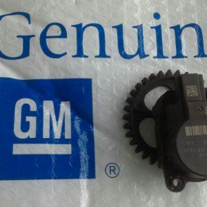 Mô tơ đóng mở cửa gió xe Cruze chính hãng GM