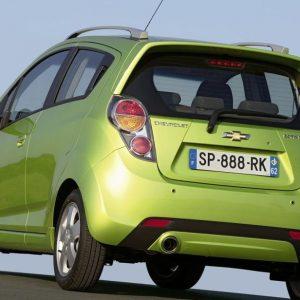 Đèn hậu xe Matiz Groovee chính hãng GM