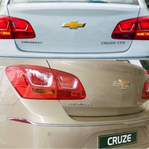 Đèn hậu xe Cruze 2015 chính hãng GM