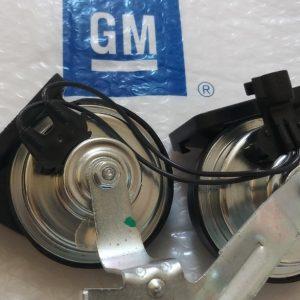 Còi sên xe Cruze chính hãng GM